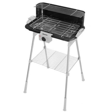 barbecue electrique sim o qb165 barbecue lectrique d. Black Bedroom Furniture Sets. Home Design Ideas